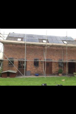 Leyton Electrical Amp Renewables Ltd Leamington Spa Solar