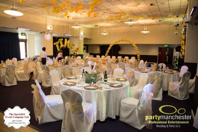 wedding decoration picture the specialist event company ltd wedding planner in 9056