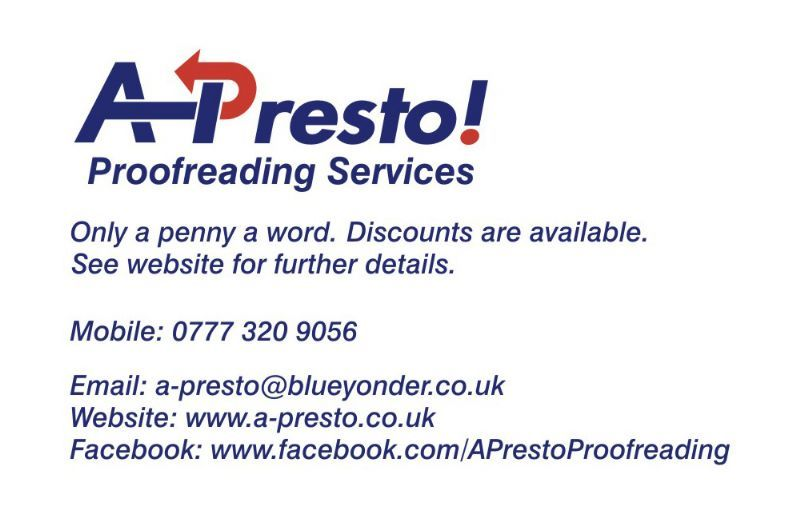 Proofreading services review