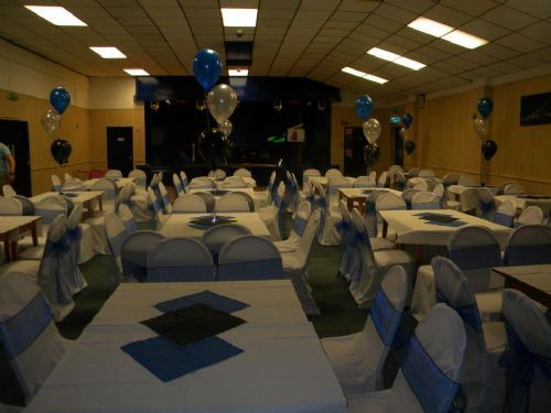 The View Function Suite Wedding Venue In Everton