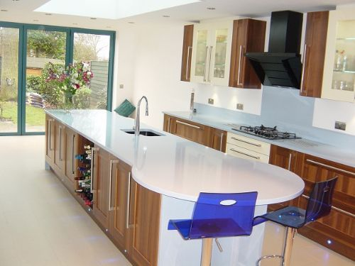 Kensington Studio Kitchen Designer In Coventry Uk