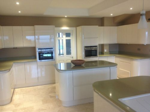 Smart kitchens uk kitchen designer in royton oldham uk for Smart kitchen design