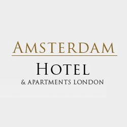 Amsterdam Hotel London Hotel In Earls Court London Uk