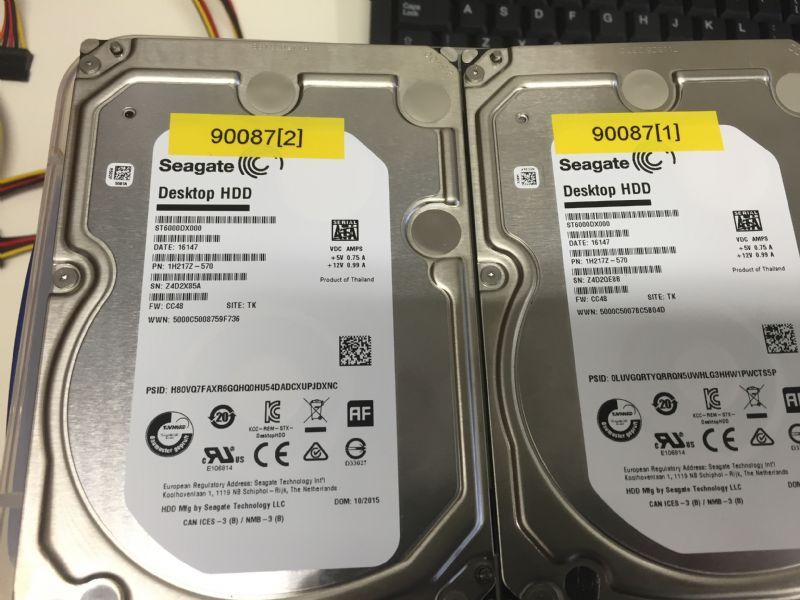 Average cost data recovery external hard drive