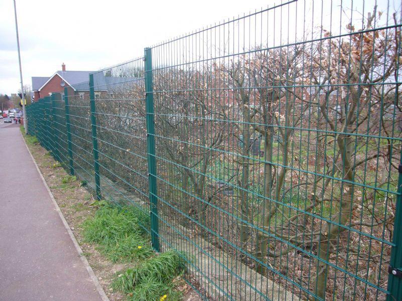 Headstart Fencing Supplies Ltd Ware Fencing