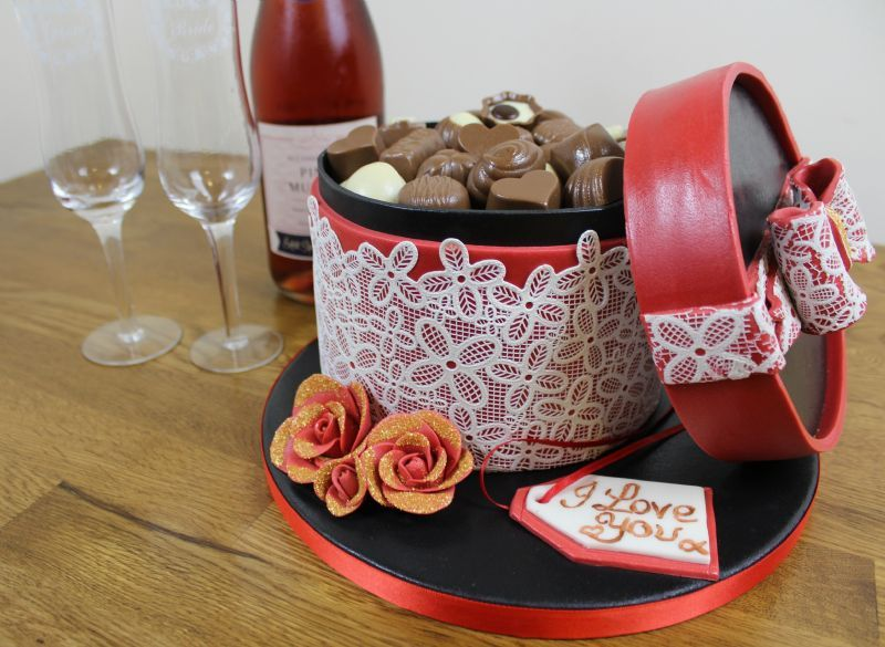 Cake makers uxbridge