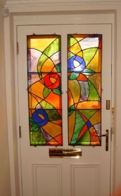 The Art Machine Dorchester Stained Glass Window Company