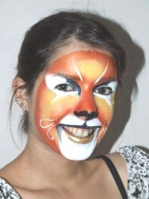 Derby Face And Body Painting Face Painter In Derby Uk