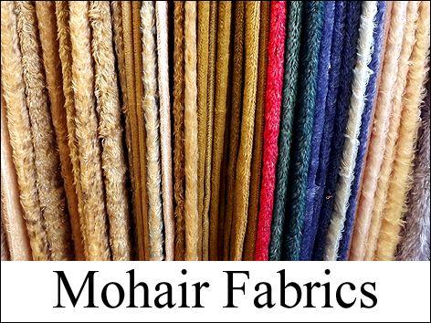 Mohair bear making supplies ltd teddy bear supplier in for Fabric supply