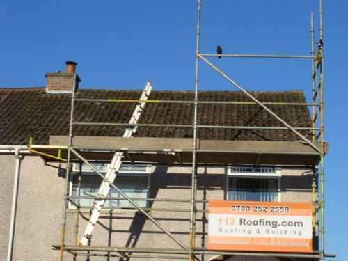 112 Roofing Amp Building Coatbridge Roofer Freeindex