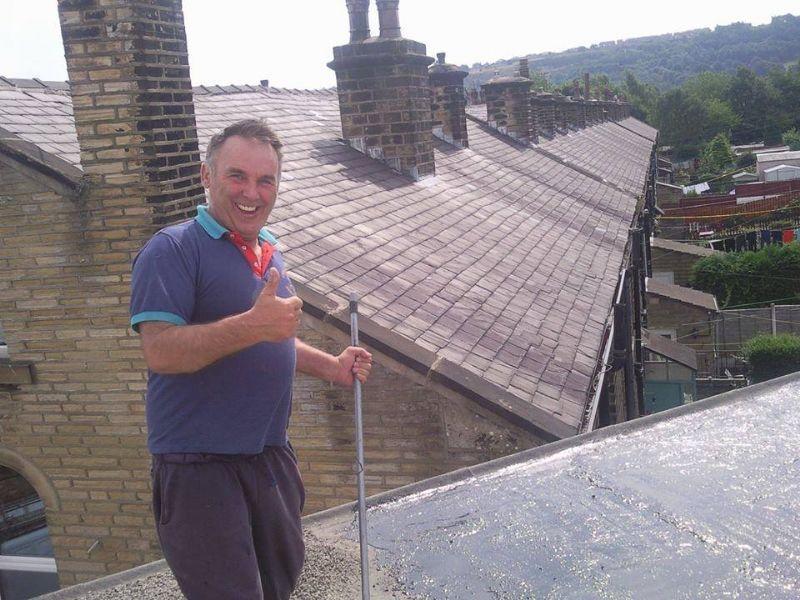 Eagle Roofing Roofer In Crosland Moor Huddersfield Uk