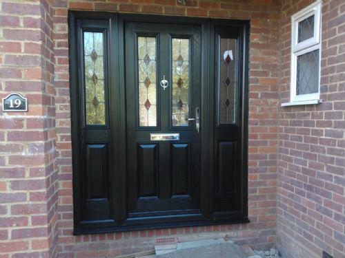 The Composite Door Shop Door Manufacturer In Upper