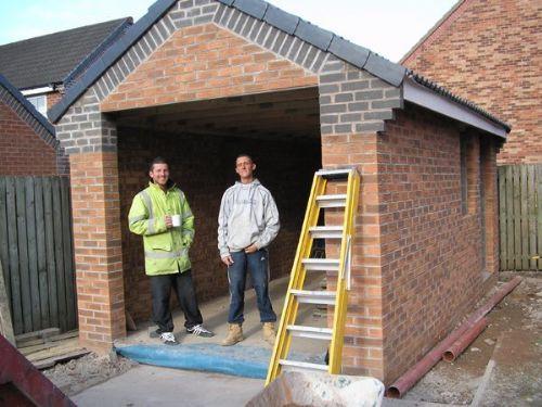 Mj Builders Wigan 26 Reviews Builder Freeindex