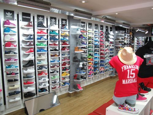 adidas official store uk