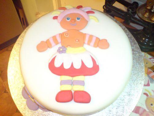 Cake Makers Stoke On Trent
