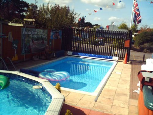 Swan Pools Ltd Swimming Pool Construction Company In West End Southampton Uk
