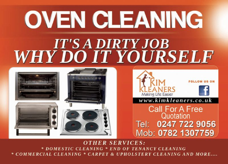 Kim kleaners domestic cleaning company in coventry uk 5 photos solutioingenieria Choice Image