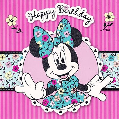 CardSpark Online Greeting Cards Greeting Card Shop in Mossblown – Disney Birthday Cards
