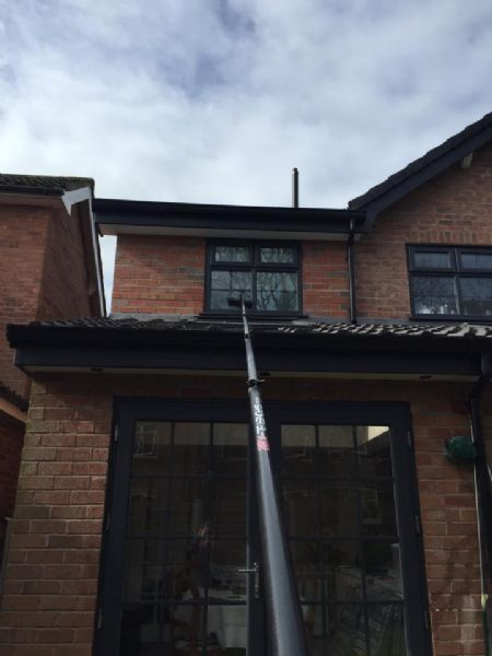 Cheshire Window Cleaning Services Stockport 8 Reviews