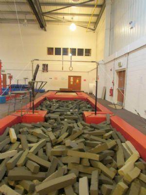 Cumbernauld Gymnastics Club - Gymnastics Club in ...