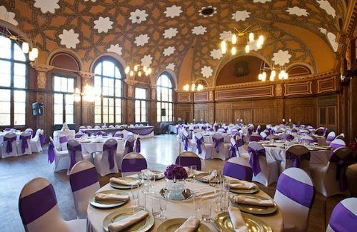 The Dream Centre Tottenham Town Hall London Wedding