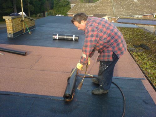 Norvic Flat Roofing Flat Roofing Specialist In Norwich Uk
