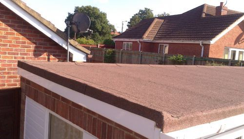 Norvic Flat Roofing Norwich 1 Review Flat Roofing