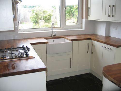 Kitchen Unit Painting Eastbourne