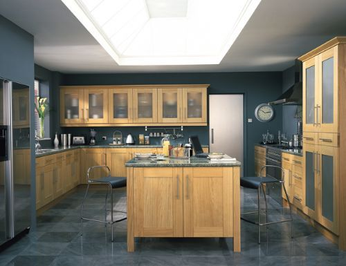 Aphrodite Kitchens Kitchen Manufacturer In Todmorden Uk