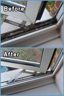 Washington upvc window and door repairs window repair for Window and door replacement company