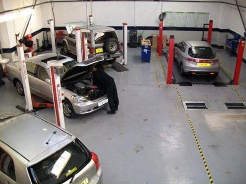 Car Repairs Hull