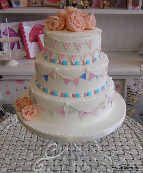 Wedding Cakes West Yorkshire Area