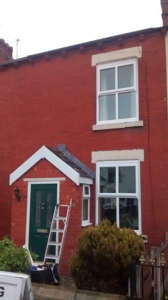 Affordable double glazing double glazing company in for Double glazing companies