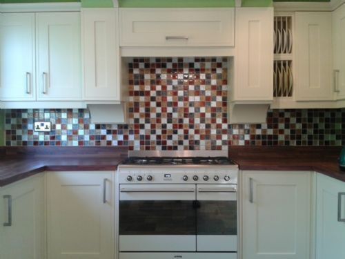 Kitchens And Bathrooms Staveley