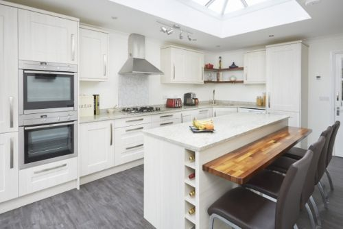 Dovetail Designs Kitchens Company In Clifton Bristol Uk