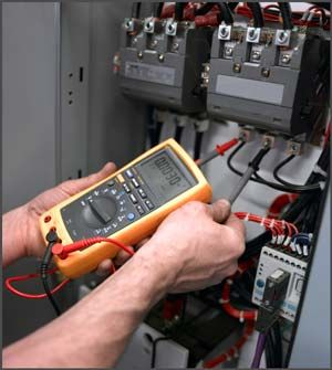 qualtek electrical safety ltd electrician in haxby york uk rh freeindex co uk fixed wiring testing frequency fixed wiring test landlord