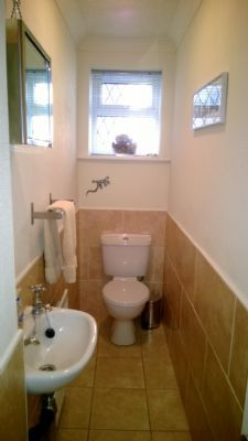 Bathtopia Bathroom Fitter In Glasgow Uk
