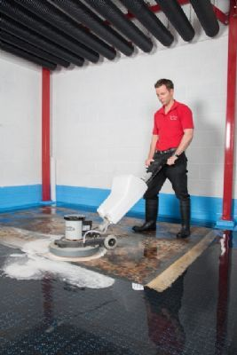 Red Dragon Rug Spa Llanelli Carpet Cleaning Company