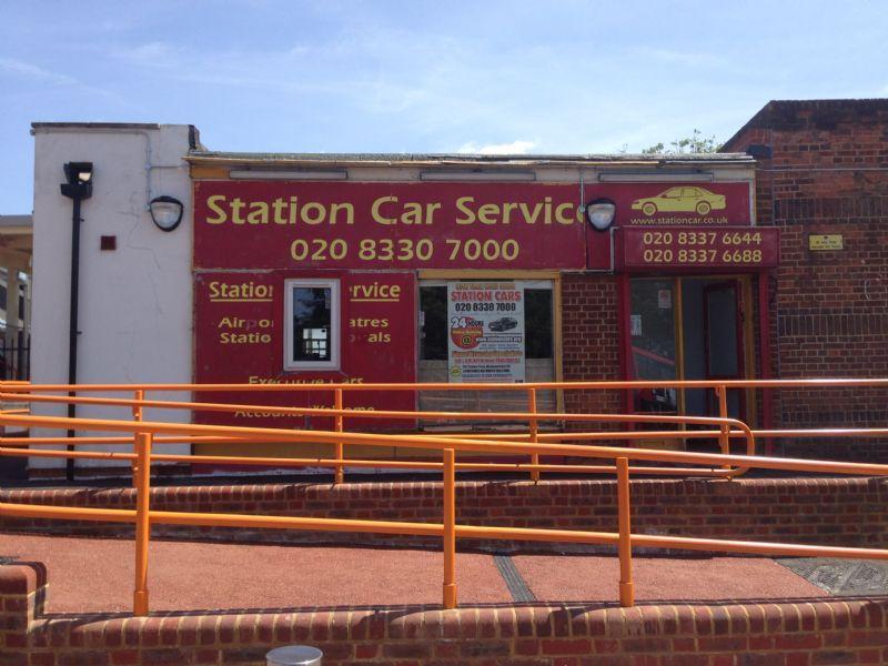 Station Cars New Malden