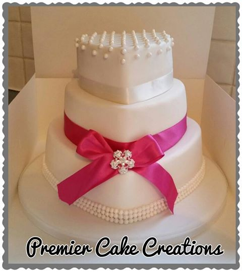 Wedding Cakes East Kilbride