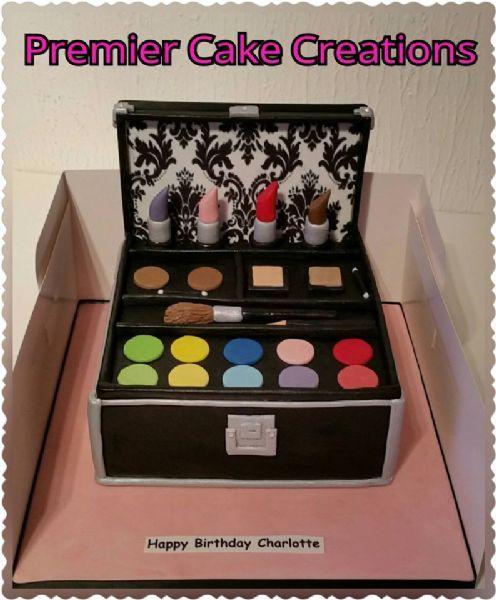 Birthday Cake Maker Glasgow