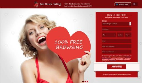 oasis dating uk Backed by dating experts, our dating site offers mature and senior singles a quick and easy step-by-step guide to meet new people today – join free right now.
