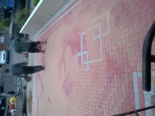 granite paving and landscape company aberdeen patio