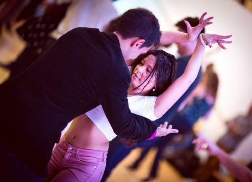 essay salsa dance