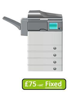 copier machine repair