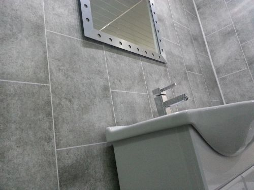 Wet Room Wall Panels >> BCS Panels - Bathroom Company in Birtley, Chester le Street (UK)