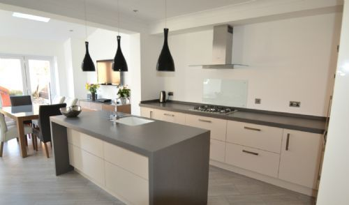 Elite Kitchens Manchester Kitchen Designer In Swinton Manchester Uk