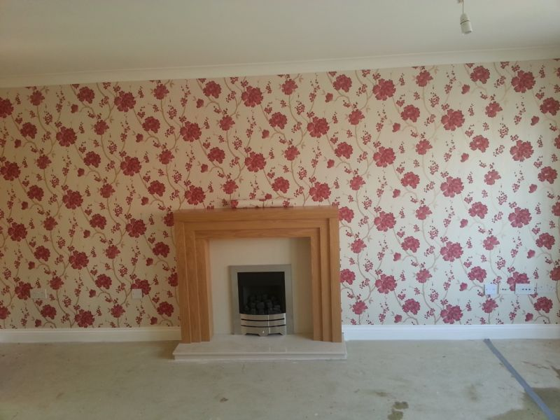 P h painting and decorating decorator in sheffield uk for Home decor s13 9ad