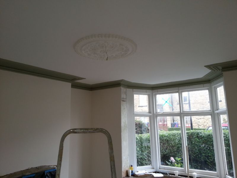 P H Painting And Decorating Decorator In Sheffield Uk