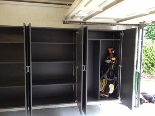 ... Storage Cabinets Uk Throughout Inspiration Garage Cabinets Uk